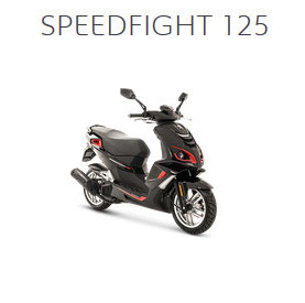SPEEDFIGHT 125
